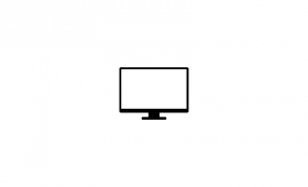 Desktop Computer Monitor