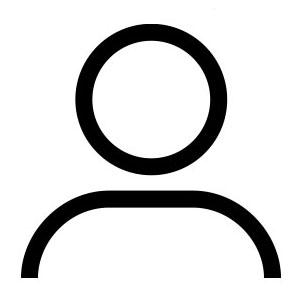 person icon free vector image